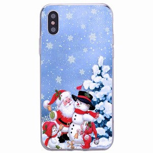 Image 5 - Vrolijk Kerstfeest Case Voor Xiaomi Redmi Note 9S 9 Pro Max 8 8A 9A 6A Silicone Cover Soft Voor iphone 11 Pro Max 6 7 8 Se 2020 Capa