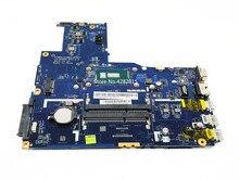 FRU/PN:5B20H32968 ZIWB2/ZIWB3/ZIWE1 LA-B092P материнская плата для Lenovo B50-80 материнская плата для ноутбука с процессором intel 3205 100% протестирована