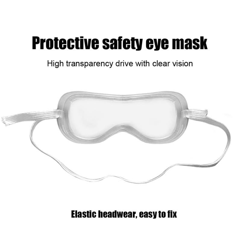 Safety Null Glasses Lab Work Protective Anti Fog Anti-scratch Eye Protection Goggles#