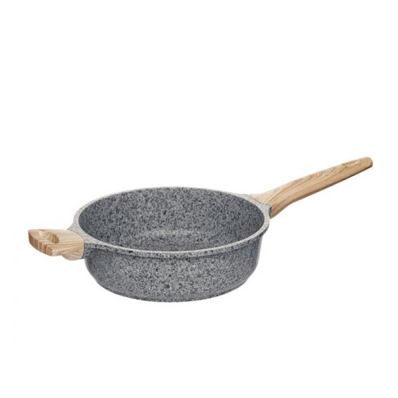 Frying Pan NADOBA, Mineralica, 24 cm е ю кузьмина караваева избранное