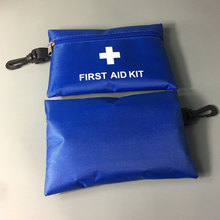 Bags First-Aid-Kit Travel-Survival-Kit Emergency-Kits Home-Medical-Bag Outdoor Camping