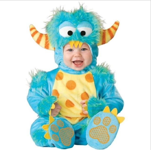 Baby Lion Onesie 2