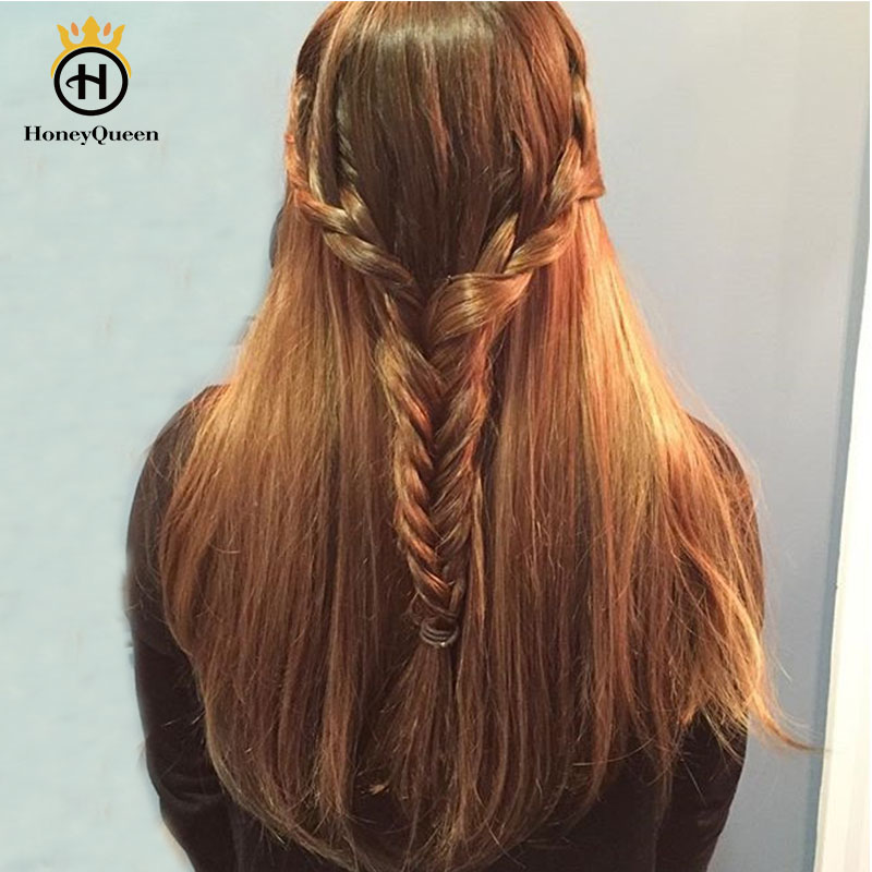 Silk Top Jewish Wigs Double Drawn Kosher Wigs Bob Short European Human Hair Wigs For Women 130 Density Honey Queen Remy