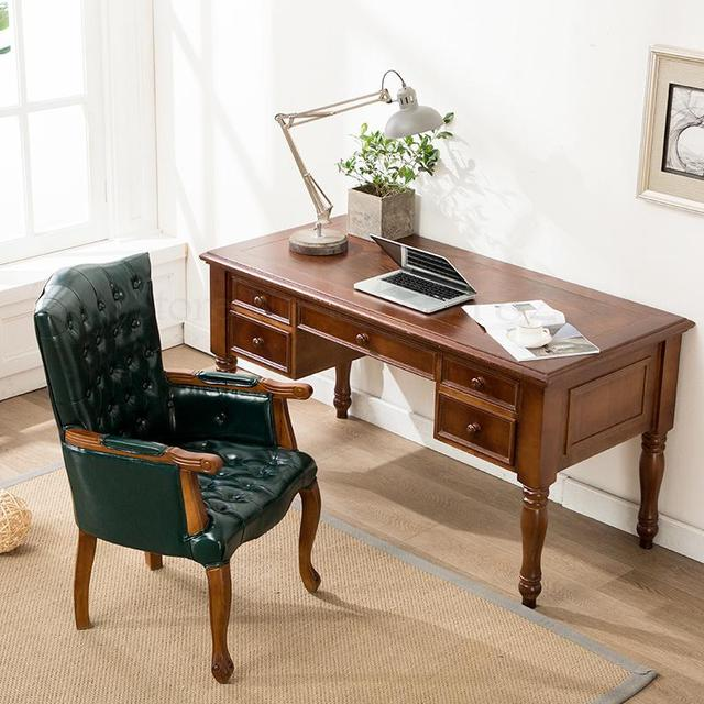 Executive Study Chair 2