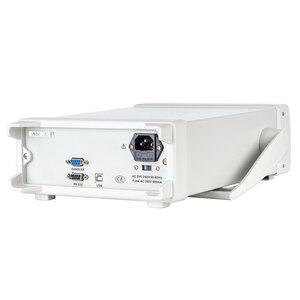 Image 5 - RuoShui VC4090 Serie Ponte Digitale Misuratore di Capacità di Resistenza Induttanza Misura LCR Elettrico Componente Elettronico Tester