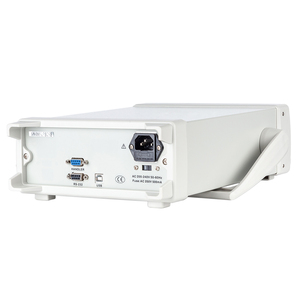 Image 5 - RuoShui VC4090 серия Цифровой мост сопротивление емкости индуктивность Измеритель LCR электрический электронный компонент тестер