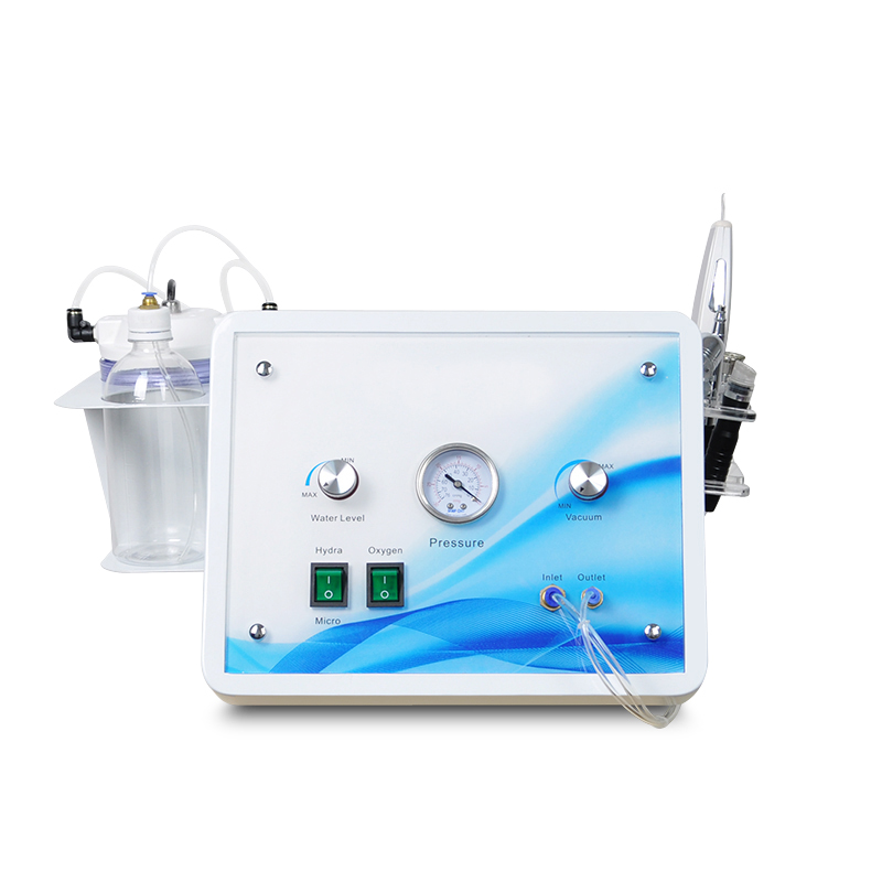 Home Use Diamond Mircodermabrasion Facial Beauty Machine/Hydra-peel Dermabrasion Facial Diamond Microdermabrasion Machine