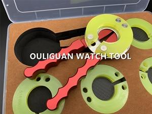 Image 2 - Инструменты для ремонта часов, инструменты для снятия окантовки часов для вращающихся окантовок, инструмент для удаления внешнего кольца RLX/OMG/PAN