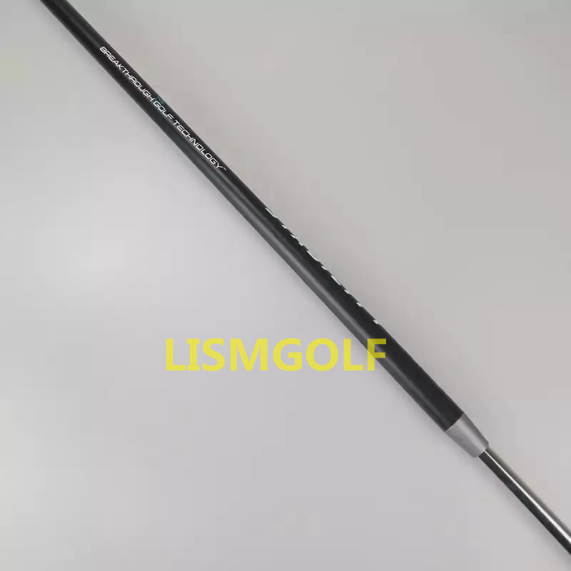 Golf Shaft Adapter Golf Clubs Stability Ei Gj 1.0 Carbon Combined Putters Rod Shaft Black Technology