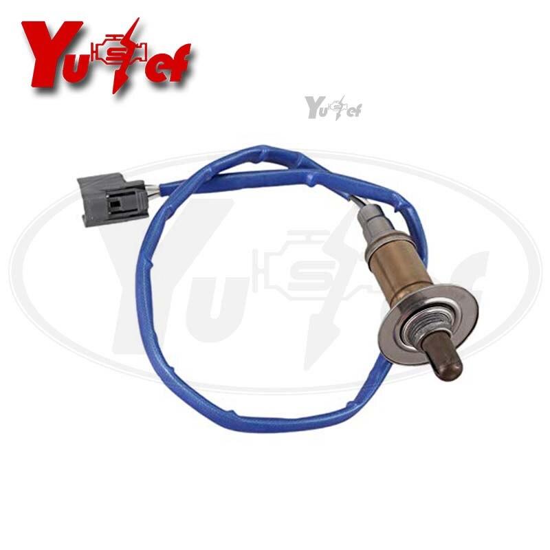 For Subaru Impreza Legacy 1.5 2.0 Front 4 Wire Universal Oxygen O2 Lambda Sensor