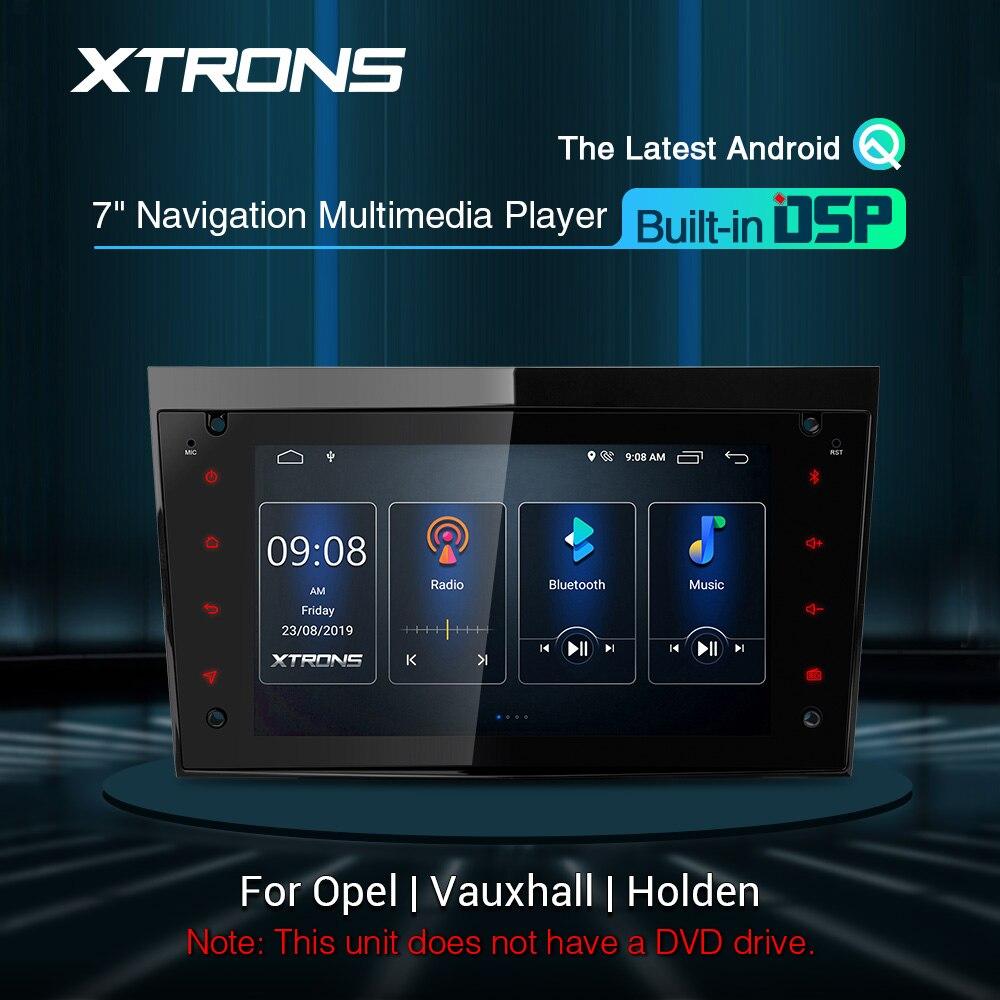 Sistema di monitoraggio della pressione dei pneumatici per auto TPMS per dispositivi Android Xtrons