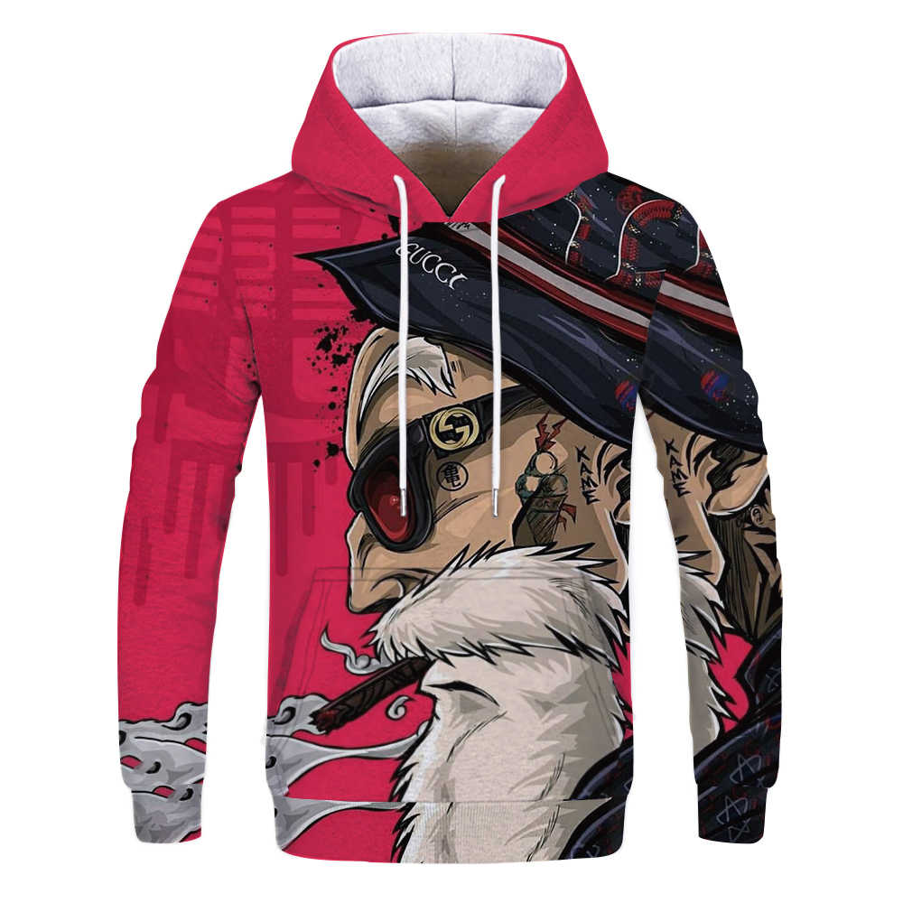 Naruto 3D Aikooki gran oferta Hoodies hombres mujeres Casual otoño sudaderas moda con capucha Anime Naruto 3D Hoodies ropa para hombre