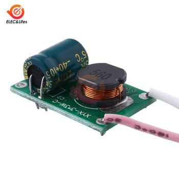 10W Constant Current LED Driver Module Lamp Power Supply Input Voltage DC 12V-24V 3 series and parallel  Lighting Transformer - discount item  36% OFF Electrical Equipment & Supplies