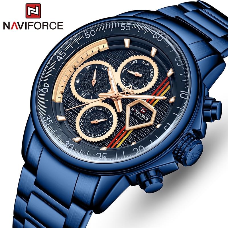 NaviForce NF9184