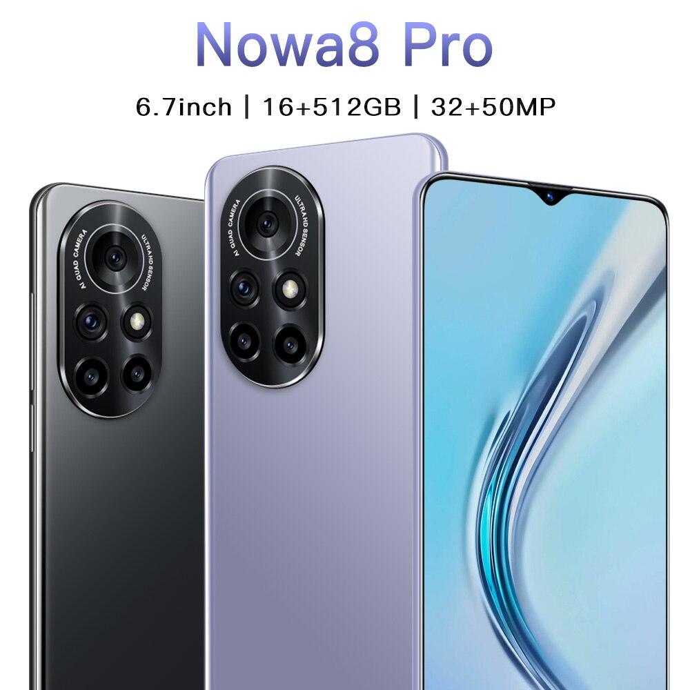 Nova 8 Pro