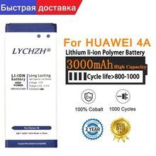 Для huawei запасная батарея телефона hb4342a1rbc для y5ii y5