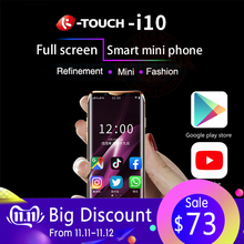 Anica K-Touch i10s mini 4G smartphone 3.5 Inch 3GB RAM 32G/64G ROM Android 8.1 F