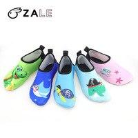 FiveFingers personalizável Atacado Sandálias Crianças Sapatos Sapatos Sandálias Vadear Quick Seco de Mergulho de Natação Vermelho Remendo Do Pé Pele Sho|Sapateiras e organizadores de sapato| |  -