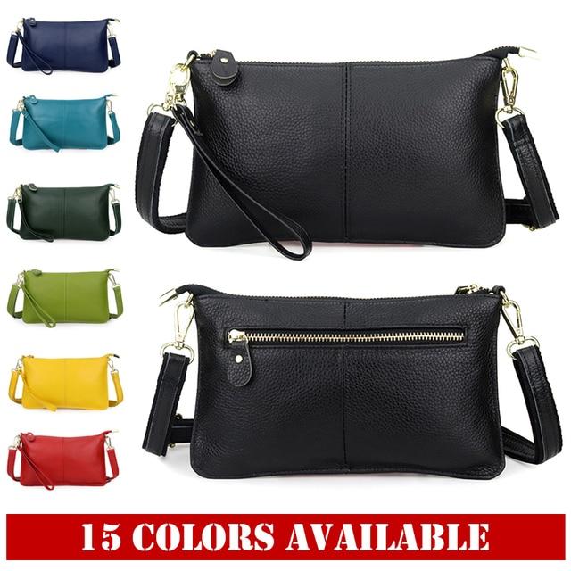 New Fashion Crossbody Bags For Woman Luxury Purses And Handbags Women Bags Designer Clutch Bag Genuine Leather Shoulder Bag Sac 1