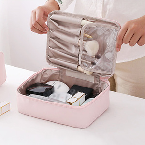 Large Capacity Cosmetic Bag Sh