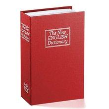 Креатив Смена Коробка Словарь Книга Страхование Коробка Европейский Креативный Моделирование Книга Сейф Мини Хранение Бак
