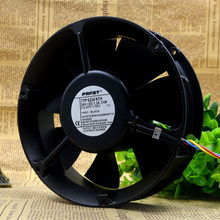 Cytom for EBM PAPST TYP 6300S 115V 27W 17CM 17251 High Temperature Cooling Fan