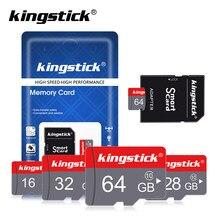 Tarjeta Micro SD Original para teléfono móvil, tarjeta De memoria De 128GB, Clase 10, 64GB, 32GB, 16GB, 8gb, flash, 256gb