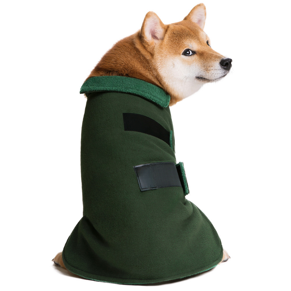 Super Absorbent Dog jacket (13)