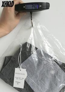 Image 5 - סקסי גבוהה מותן ג ינס אישה אפרסק לדחוף את ירך סקיני ג ינס גמישות מכנסיים בתוספת גודל נשים ג ינס שחור אפור חיל הים כחול