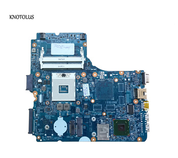High quality For HP Probook 450 G0 440-G0 470 laptop motherboard 721525-001 721525-501 721525-601 system board Tested ok