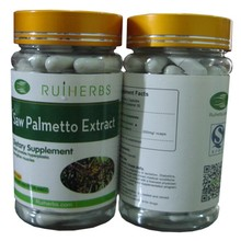 Saw Palmetto Berry Extract (1Bottle=90caps) 45% Fatty Acids For Prostate Health Hair Loss цены онлайн
