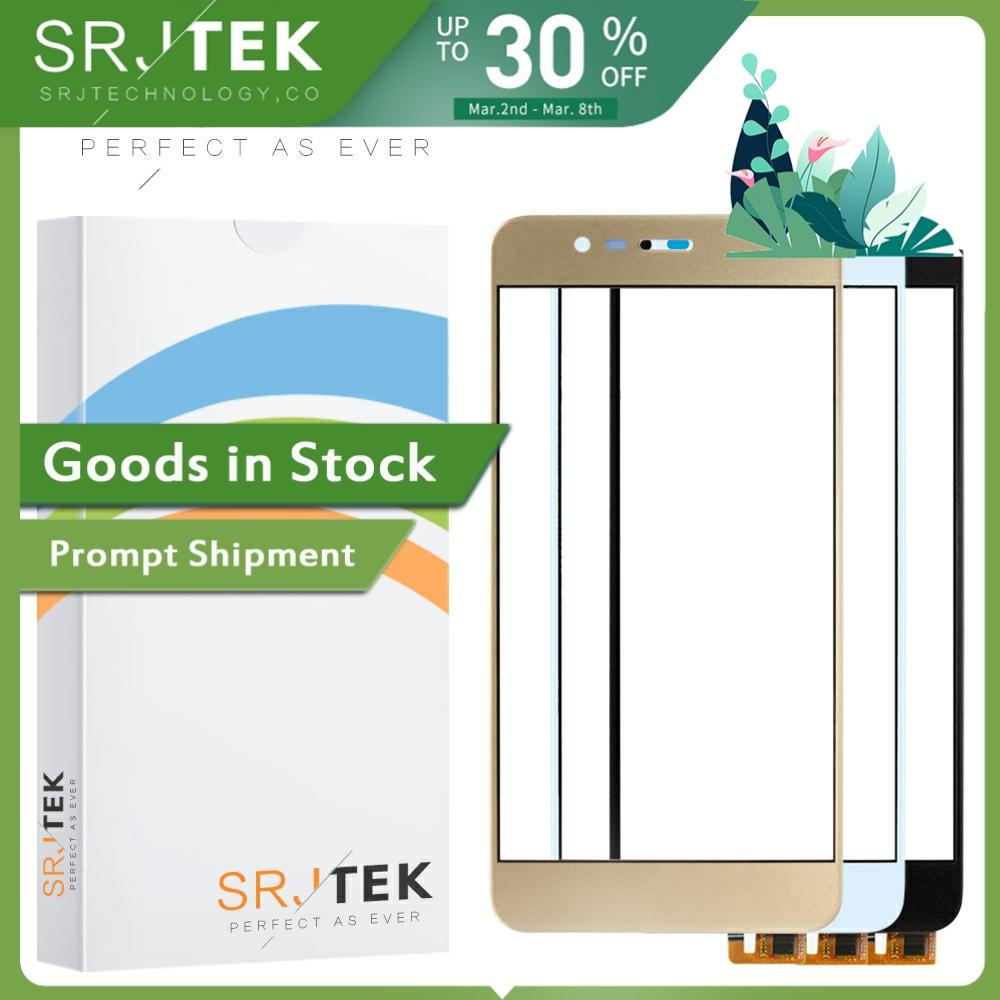 SRJTEK <font><b>ZC520TL</b></font> Touch <font><b>Screen</b></font> For <font><b>ASUS</b></font> <font><b>Zenfone</b></font> <font><b>3</b></font> <font><b>Max</b></font> <font><b>ZC520TL</b></font> Sensor Panel <font><b>ZC520TL</b></font> X008D Digitizer Glass 5.2 <font><b>Replacement</b></font> parts image