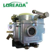 Oem 16010-h1602 16010h1602 do carburador de loreada para o motor de nissan a12 datsun ensolarado para o caminhão DCG306-5B do pulsar da cereja