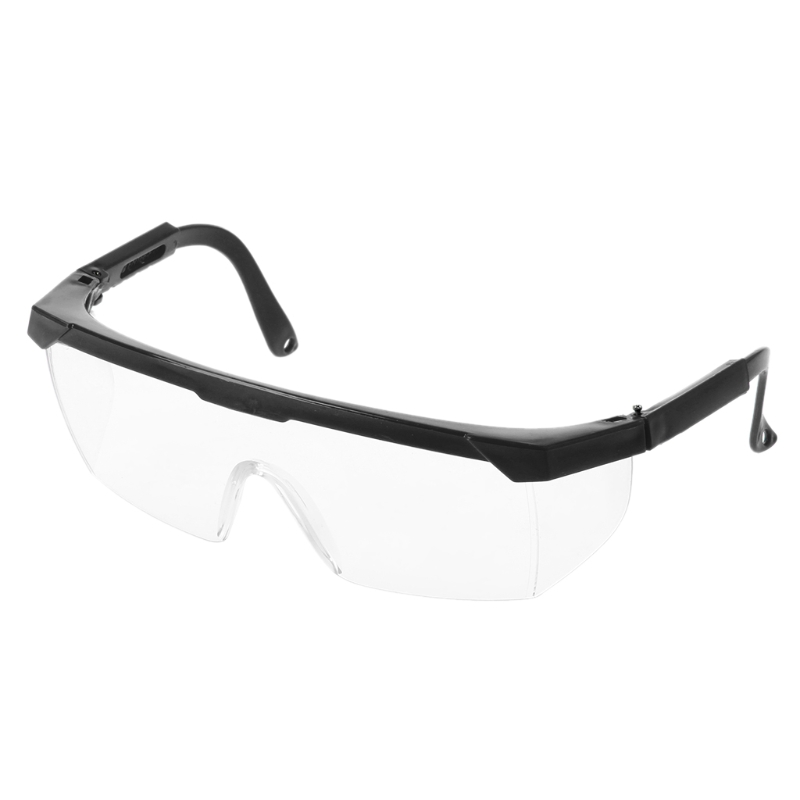 Safety Glasses Spectacles Eye Protection Goggles Eyewear Dental Work Outdoor New M5TB