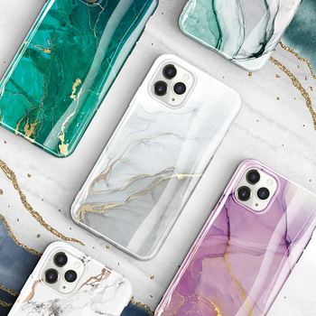 Phone Cases For iPhone 12 Pro 11 Pro Max X XR XS Max 8 7 Slim Thin Glossy Soft TPU Rubber Gel Phone Case Cover For iPhone Case