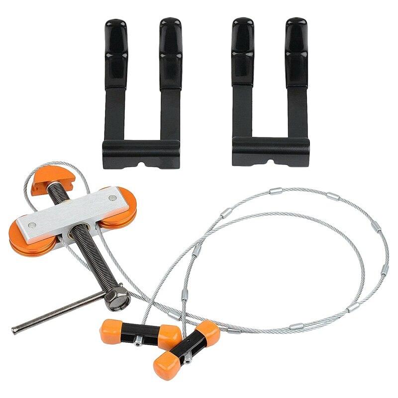 Handheld portátil arco imprensa e quad suportes para arco composto tiro com arco|Arco e flecha|   -