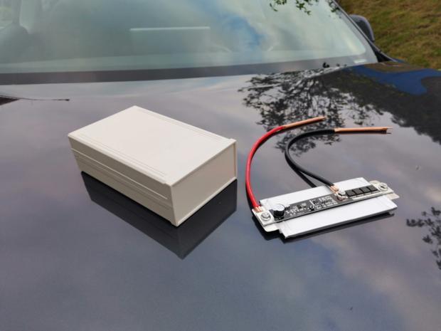 Spot Welder 18650/32650 (DIY Kit)