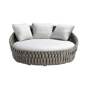 Popular Luxury Furniture Modern Sofa 1