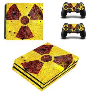 Image 5 - Biohazardร่มPS4 Proสติกเกอร์ผิวสำหรับPlayStation 4 คอนโซลและตัวควบคุมสำหรับDualshock PS4 Proสติกเกอร์รูปลอกไวนิล
