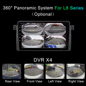 Image 4 - 2 Din Android 9.0 radyo Stereo GPS navigasyon için BMW E46 M3 Rover 75 Coupe 318/320/325/330/335Car radyo multimedya Video oynatıcı