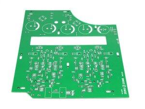 Image 5 - Placa amplificador estéreo de alta fidelidade/kit/pcb 75 w + 75 w diy power amp base no circuito naim nap200
