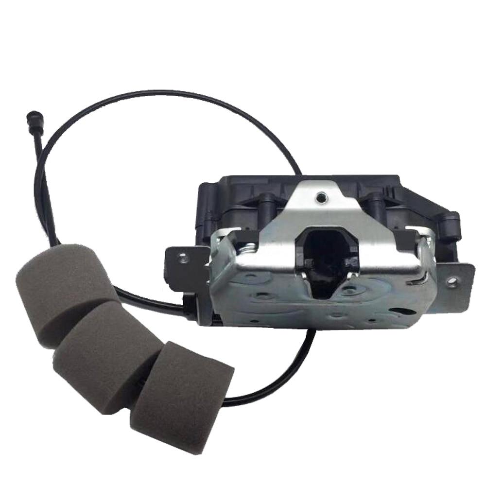 Hayon serrure hayon hayon loquet coffre porte actionneur pour mercedes-benz W164 ML300 ML320 ML350 ML450 ML500 A1647400735