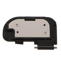 Batterie Tür Abdeckung Deckel Kappe Kammer Backup Halter Batterien Griffe Zubehör für Canon EOS 70D 80D DSLR Kameras