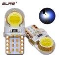Светодиодные COB-лампы EURS T10 LED W5W T10 194 168 W5W для парковки