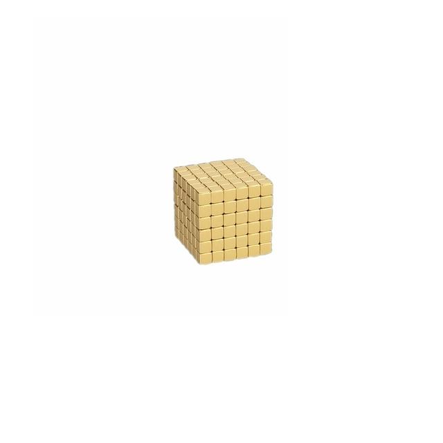 F3 Golden Blocks