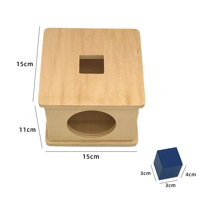 Kids Wooden Montessori Toys Memory Match Stick Educational Color Cognitive Geometric Shape Puzzles Toys For Children 11