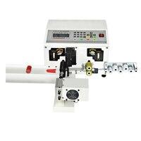 1PC Computador Máquina de Corte Automático de Decapagem Linha Universal Stripping Plus Máquina de Torção Máquina de Torção Da Linha Dupla 220V|  -