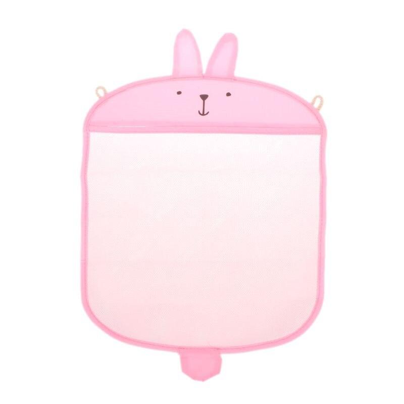 40*35 см детская Сетчатая Сумка для ванной, Детская сумка для игрушек для ванной, водонепроницаемые игрушечные корзины Y4UD