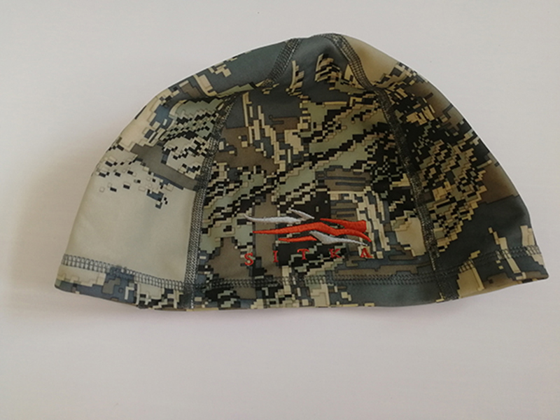 H2c69bfebb9cd404086afd449f2f69bc5W - Men SITKA Hunting Beanie Men Thick Cap Camouflage Casual Sitka Man Hat Windproof Ultra-light Hat One Size Fast Dry Discount