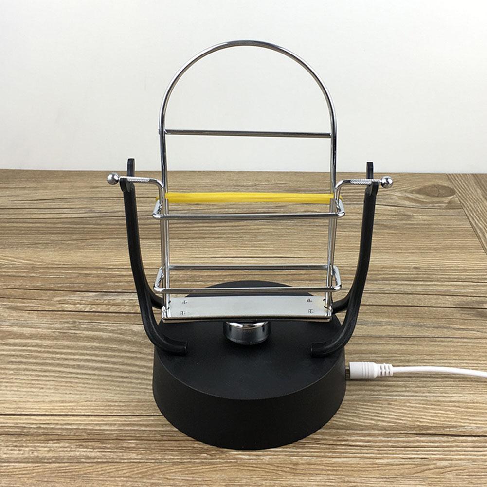Ev ve Bahçe'ten Mutfak Zamanlayıcıları'de Kore APP step makineleri ev dekor USB yaratıcı otomatik yürüyüş salıncak cep telefonu pedometre cep telefonu boyutu altında title=